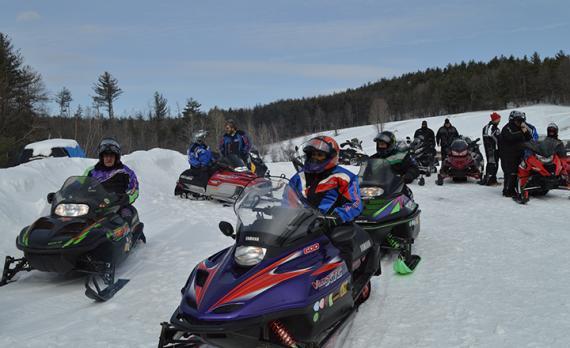 Vermont ociation of Snow Travelers | VAST on